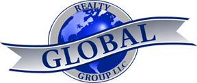 Global Realty Group, LLC Logo